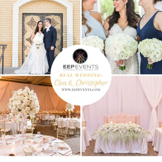 Timeless | Neutral | Ballroom