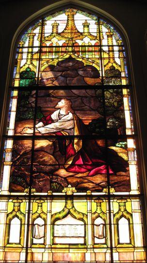 sanctuary glass 2