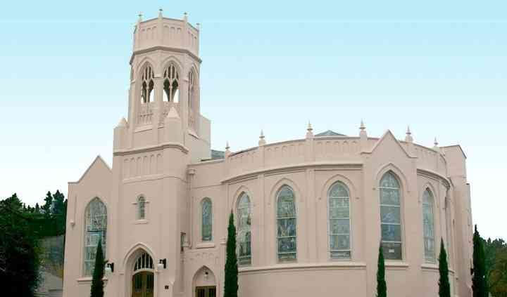 Unitarian Universalist Congregation at Willamette Falls