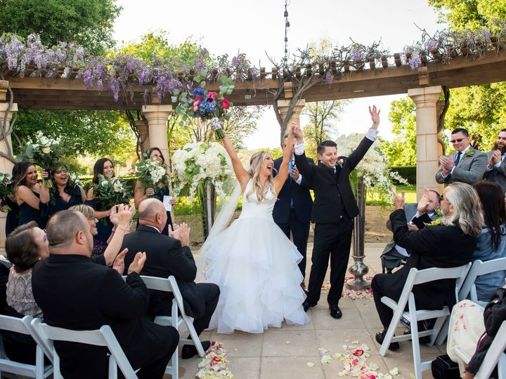 Tmx Afterceremony 51 354996 Pleasanton, CA wedding venue