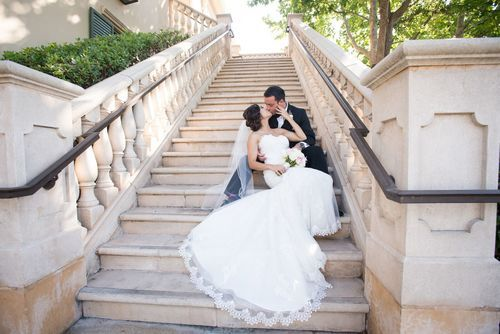 Tmx Emily Eli Stairs 51 354996 Pleasanton, CA wedding venue