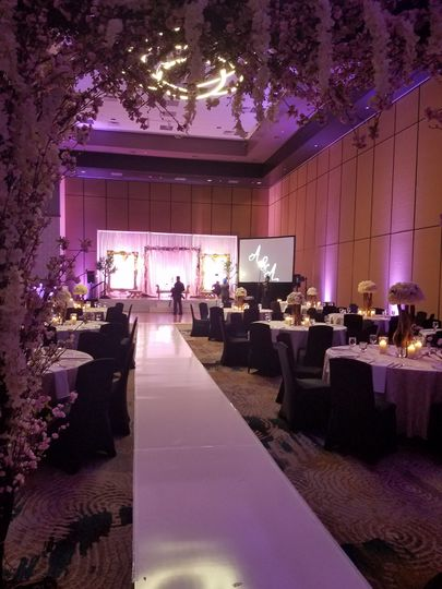 Frisco wedding