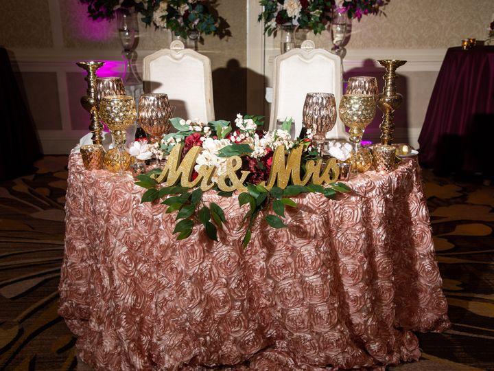 Tmx Sweetheart Table 2 51 985996 Atlanta, GA wedding planner