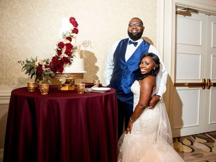 Tmx Wedding Cake Table 51 985996 Atlanta, GA wedding planner