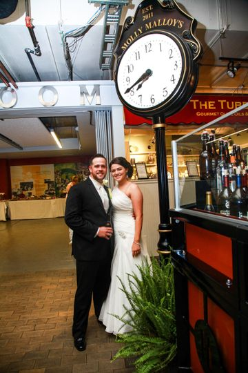 Reading Terminal Market Venue Philadelphia Pa Weddingwire