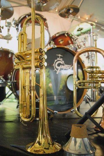 2Plus2 Band, Set Ready!