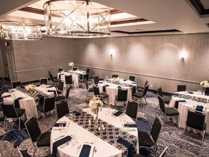 Tmx 1498938535326 Destinationballroomrenovated Madison, WI wedding venue