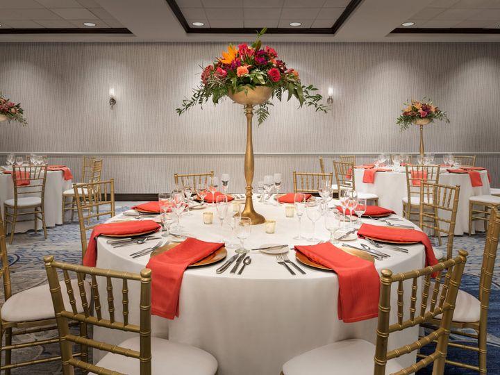 Tmx Sheraton Madison Hotel Ballroom Wedding 1397760 2 51 197996 159674061191691 Madison, WI wedding venue
