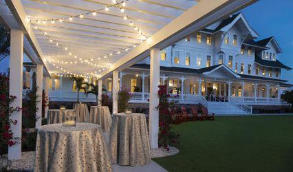 The Belleview Inn