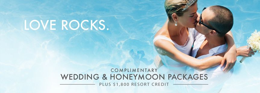 hardrockhotelcasinopuntacanahonneymoonpackages