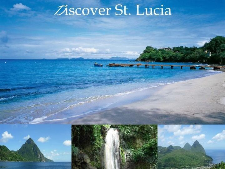 Tmx 1471412044547 Discover St. Lucia Saint Petersburg wedding travel