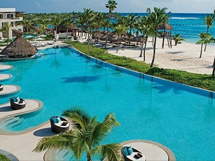 Tmx 1471413388167 Secrets Akumal Riviera Maya Resort Saint Petersburg wedding travel