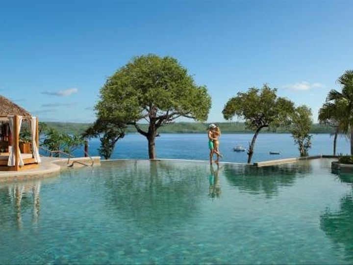 Tmx 1471413428871 Secrets Papagayo Costa Rica Resort Saint Petersburg wedding travel