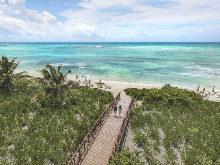 Tmx Beach Walkway Unico 51 78996 161544763433936 Saint Petersburg, FL wedding travel