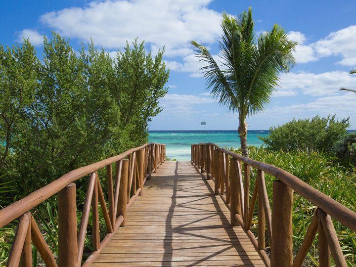 Tmx Walkway To Beach 51 78996 161544778583842 Saint Petersburg, FL wedding travel