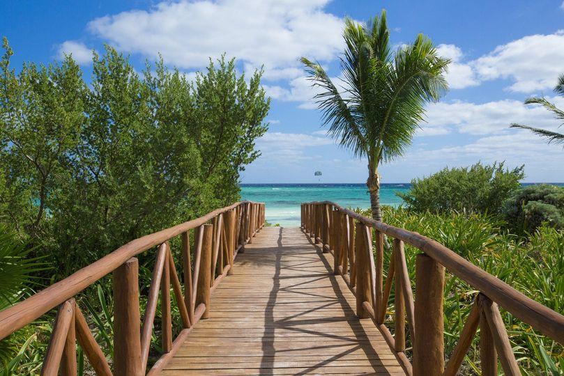 UNICO 20 87 Hotel Riviera Maya