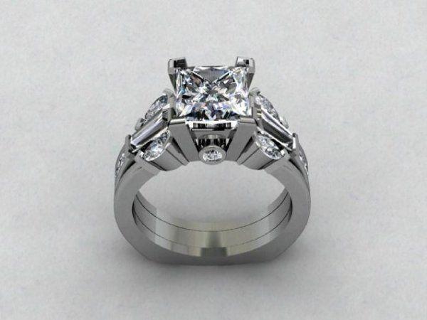 Tmx 1301851089286 CustomDesignEngagementRing Osseo wedding jewelry