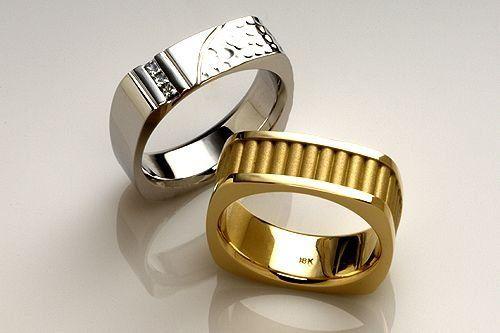 Tmx 1301851743677 MensweddingbandsII Osseo wedding jewelry