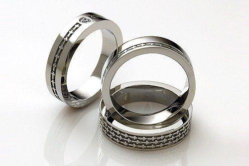 Tmx 1301852052833 Mensweddingbandscross Osseo wedding jewelry