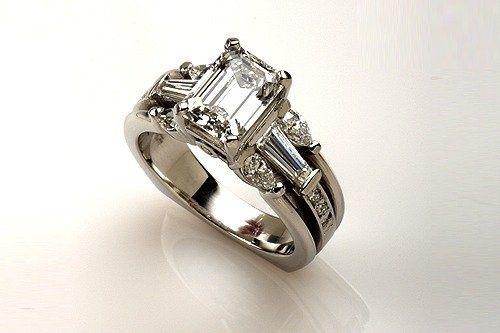 Tmx 1301852499583 Ladieswedding Osseo wedding jewelry