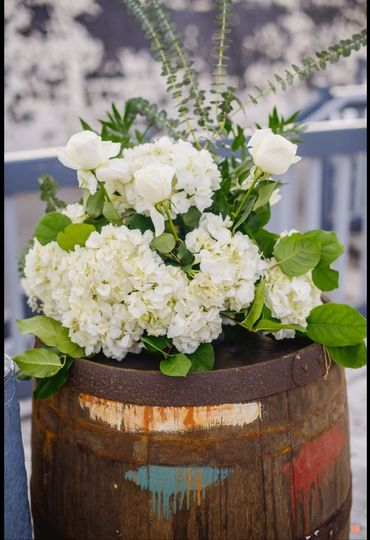 Bouquet sample