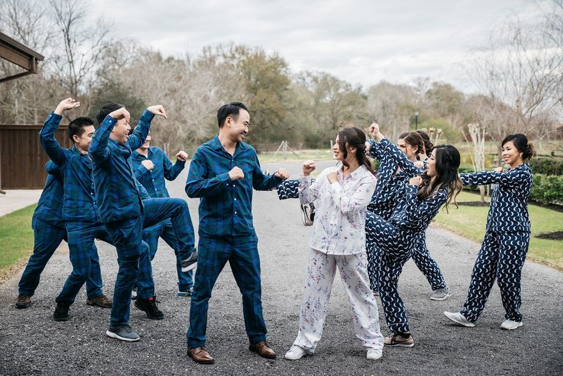 Weddings by You Kai Creations