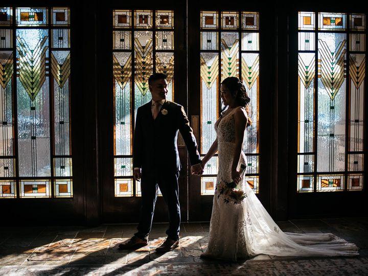 Tmx Stainedglass 51 920007 1567622580 Houston, TX wedding photography