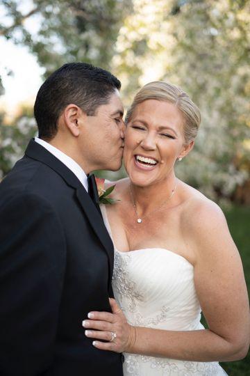 Kimberly and Stewart Wedding
