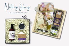 Nutmeg + Honey