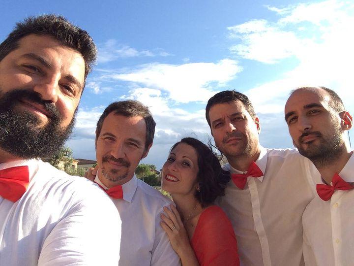 Lula Soul in Volterra