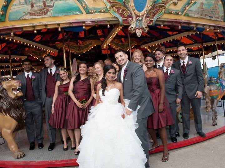Tmx 1413819241549 Hairs44 Arlington Heights, IL wedding beauty
