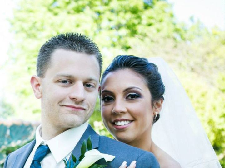 Tmx 1413819434449 Hairs55 Arlington Heights, IL wedding beauty