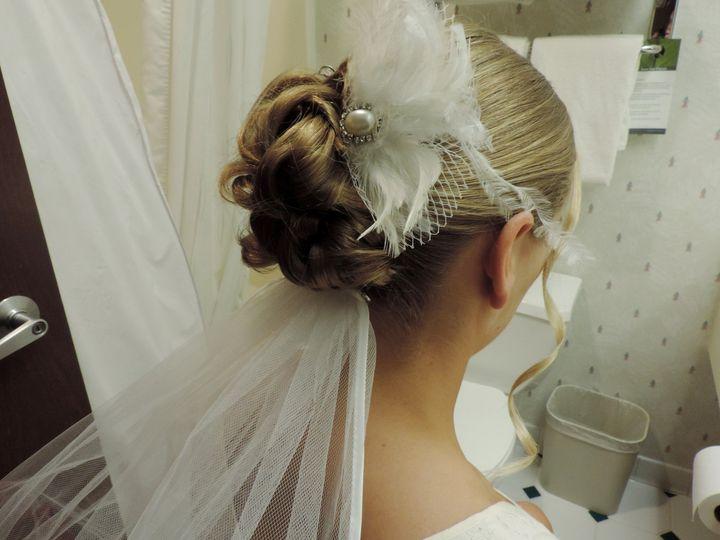 Tmx 1413833249871 Dscn0534 Arlington Heights, IL wedding beauty