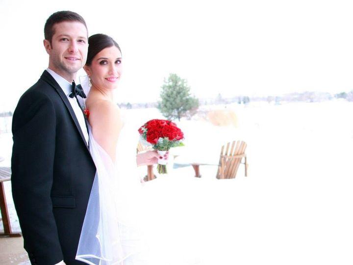 Tmx 1413833649404 Photo 11 Arlington Heights, IL wedding beauty