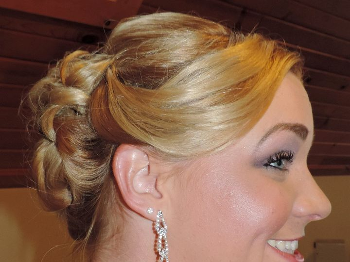 Tmx 1413848226414 Dscn1082 Arlington Heights, Illinois wedding beauty