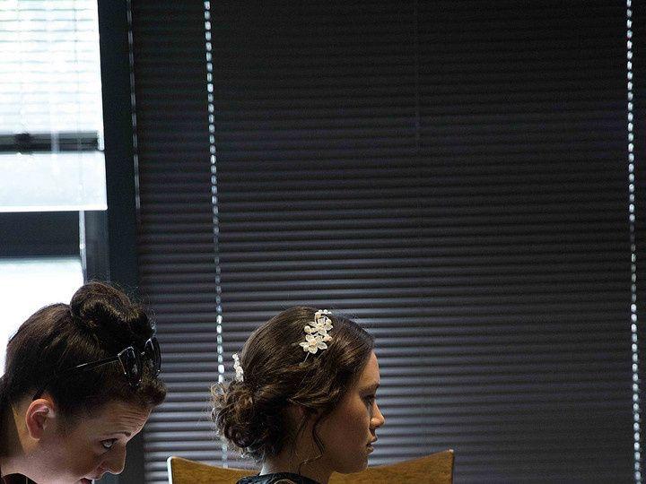 Tmx 1484475974804 13b44f0133d698116f9ea8e75872880e Arlington Heights, IL wedding beauty