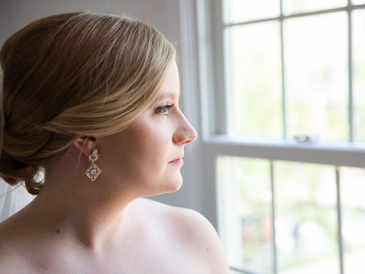 Tmx 1502260851531 Gettingready52 Arlington Heights, IL wedding beauty