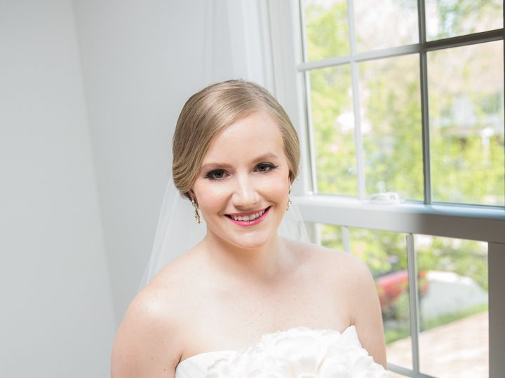 Tmx 1502260879394 Gettingready59 Arlington Heights, IL wedding beauty