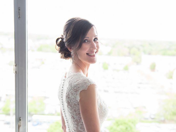 Tmx 1502260955620 Hairs 2 The Bride 9 Arlington Heights, IL wedding beauty