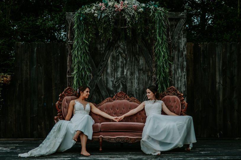 As seen in Columbus Bride