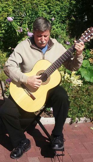 Judson Walp Guitarist