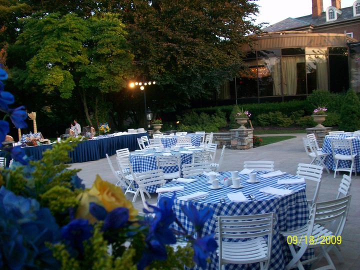 Tmx 1450301164089 Bbq Patio 007 Glen Cove, NY wedding venue