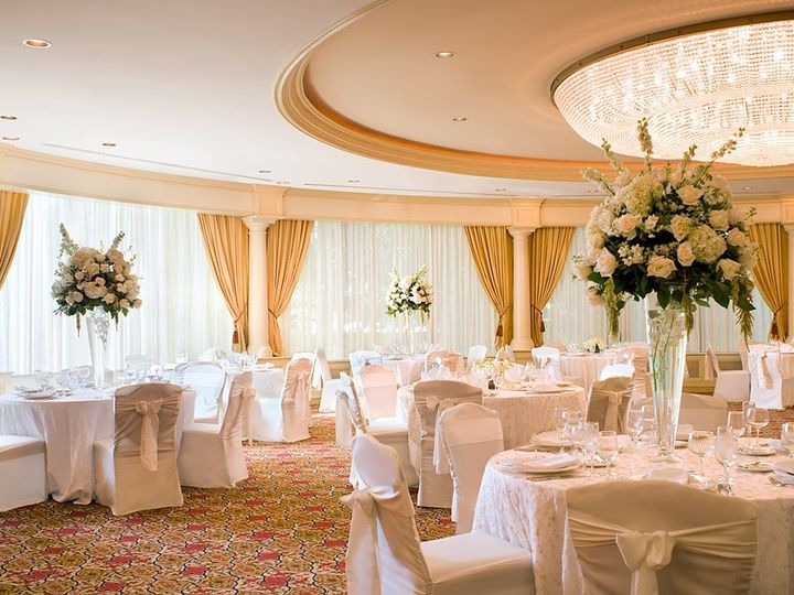 Tmx Gcm Dining Room Garden 51 372007 1555514662 Glen Cove, NY wedding venue