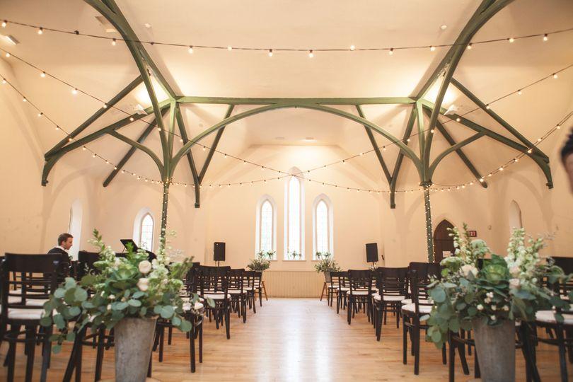 Enoch Turner Schoolhouse Wedding Ceremony Amp Reception Venue Ontario Ontario