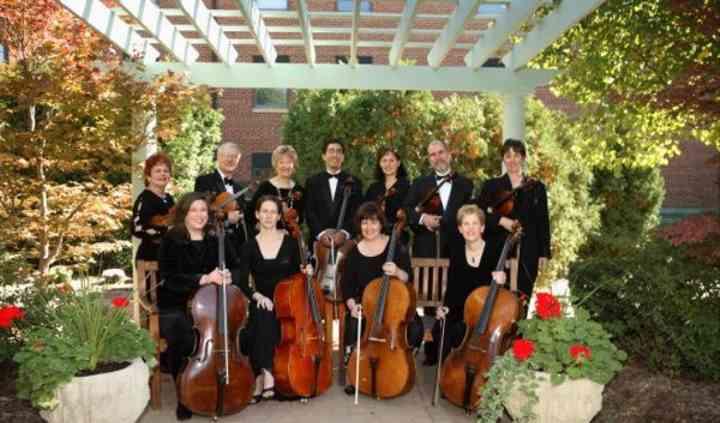 La Corda String Ensembles