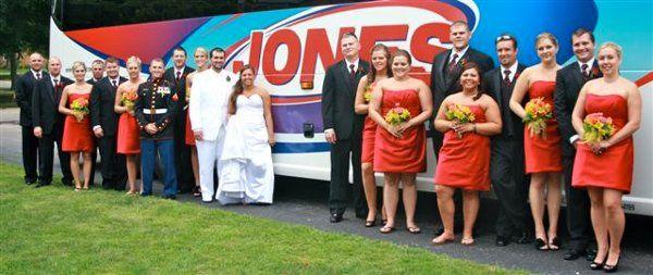 Tmx 1335457868615 Wedding354 Elkhorn wedding transportation