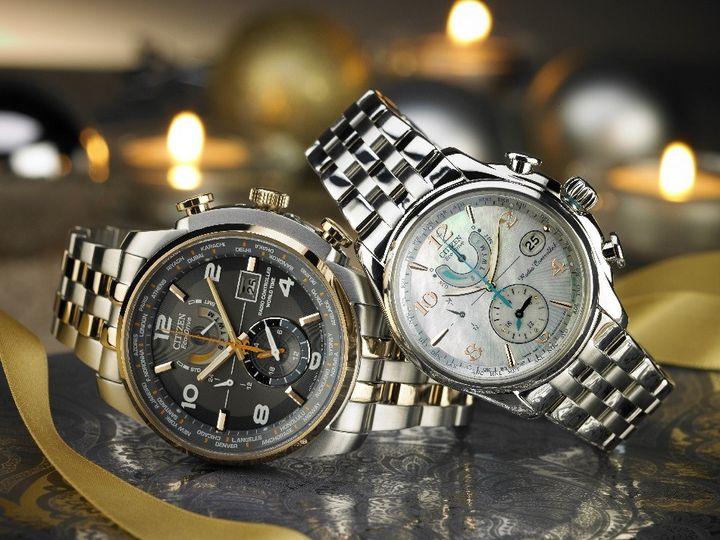 Tmx 1413992527883 Small  Holiday Mens  Ladies World Time A T Chesapeake wedding jewelry