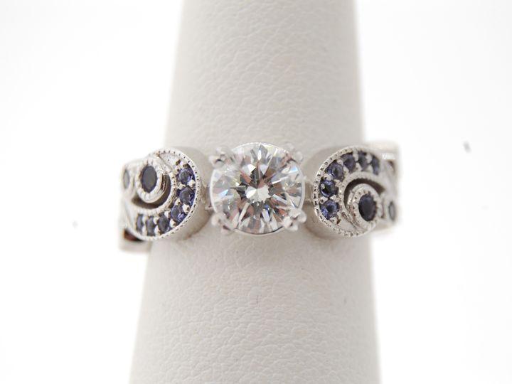 Tmx 1422049409234 Dsc0690 Chesapeake wedding jewelry