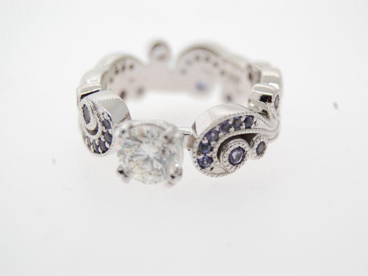 Tmx 1422049462628 Dsc0688 Chesapeake wedding jewelry