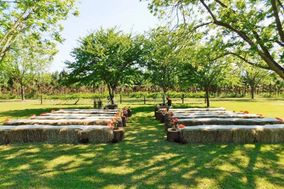 Rustic Vine Events